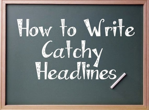 How to Write Great and Catchy Content/Blog Posts