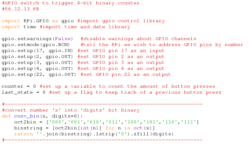 how to get 1 3 as a decimal in python
