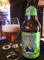 Once you hop, you cant stop - Sierra Nevada Hoptimum