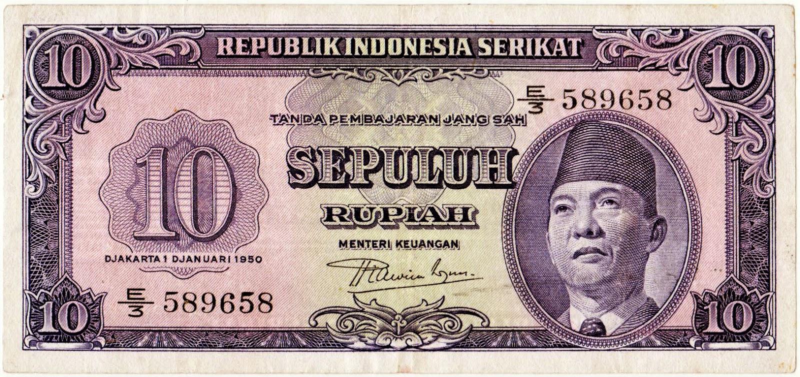 http://moneyzooms.blogspot.com/2015/01/uang-kuno-indonesia-10-rupiah-tahun-1950.html