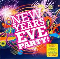 New Year Eve Party at T'zers in Delhi