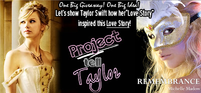 Project Tell Taylor!