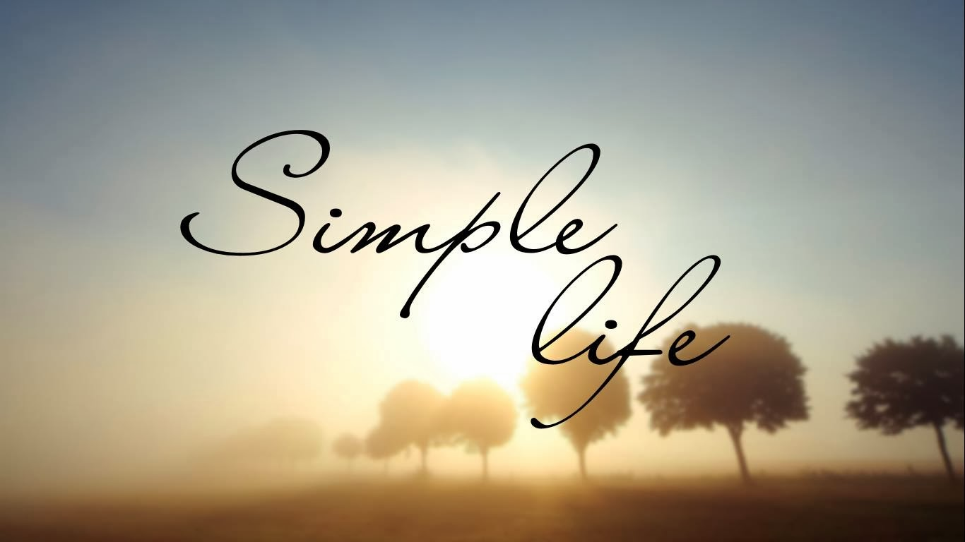 Projeto Simple Life - Venha sentir a Vida com agente