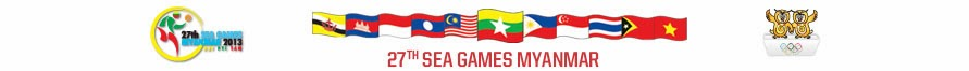 27th SEA Games (Official Blog)