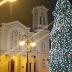 Κερατέα: Άναψε το Χριστουγεννιάτικο Δέντρο στην Κεντρική Πλατεία
