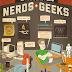 Geeks X Nerds