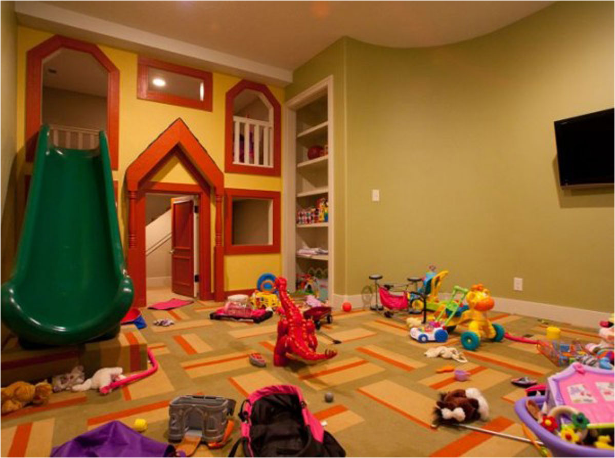 Suscapea Playroom Ideas For Young Boys