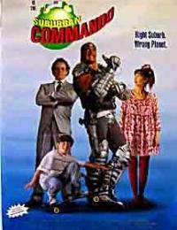 Suburban Commando | Bmovies
