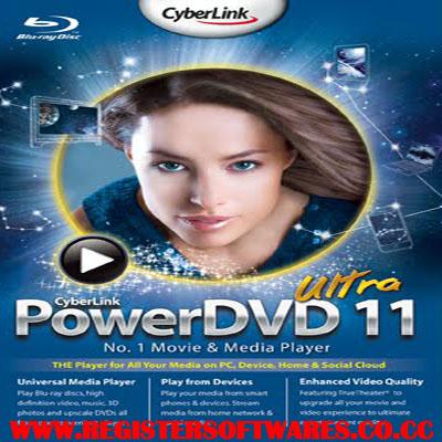Cyberlink power dvd ultra 11 0 0 2114 53 nltrelease