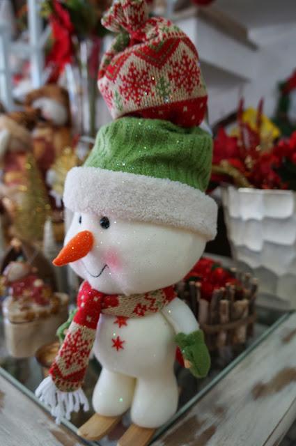 foto 7 - enfeites de Natal - loja Flor de Malagueta - Santos