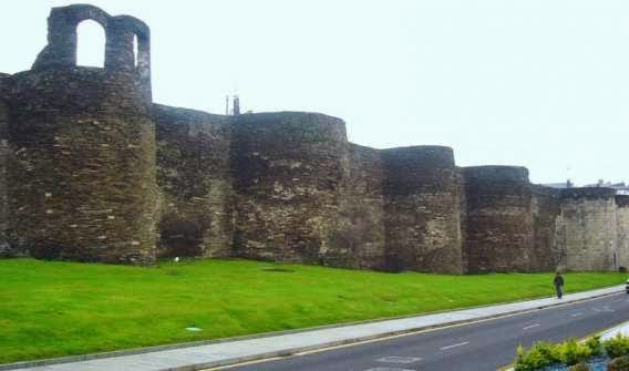 A muralla