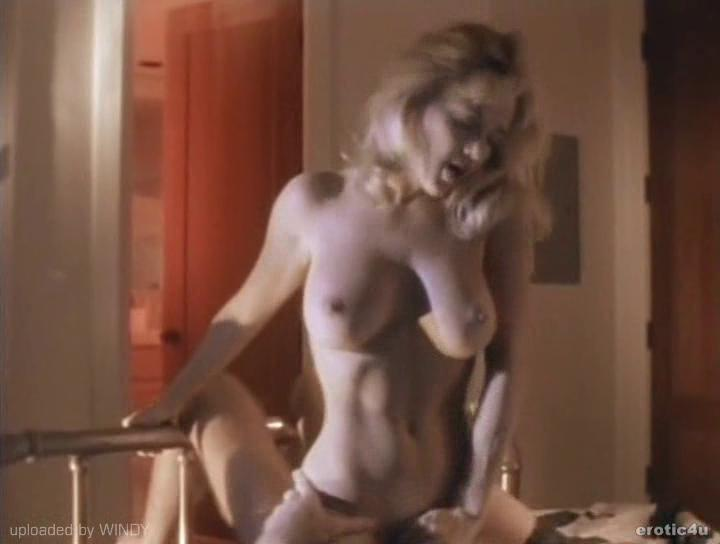 kristen johnston tied naked to the bed and tickled