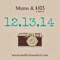 PARTICIPO EN iniciativa 12.13.14 de Mums & Kids
