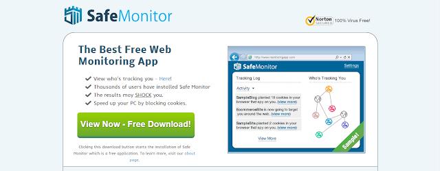 Safe Monitor