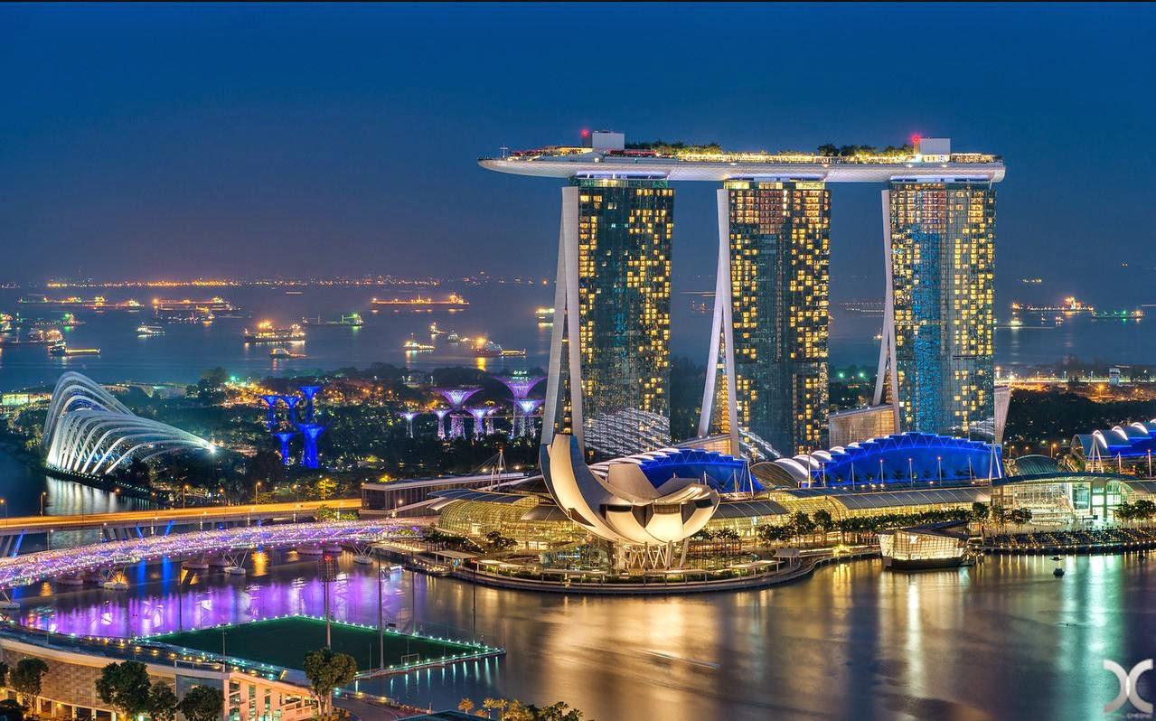 В сингапур с любовью - wikiwand