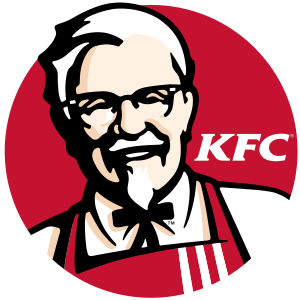 KFC - KENTUCKY FRIED CHICHKEN