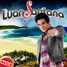 cd - CD Luan Santana - Nega 2012