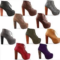 Lita Boots Jeffrey Campbell