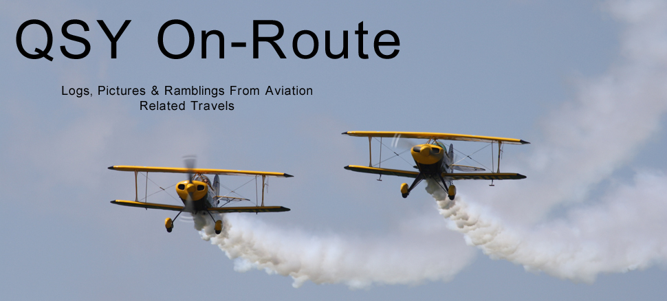 QSY On-Route
