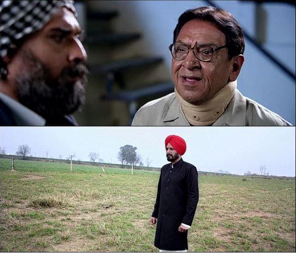 Shareek 2015 Punjabi Movie DVDRip 720p ESubs Free Download