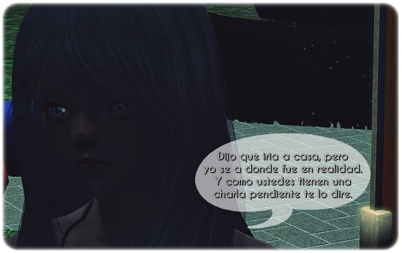 [LS3] Legacy Eskelinen - Capitulo 24 (5/6) Pag31