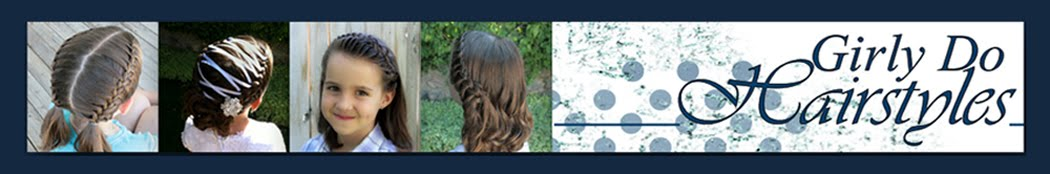 Girly Do&#39;s By Jenn