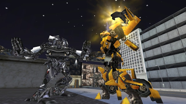transformers free games in computer