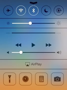 Five quick iOS 7 mysteries solved