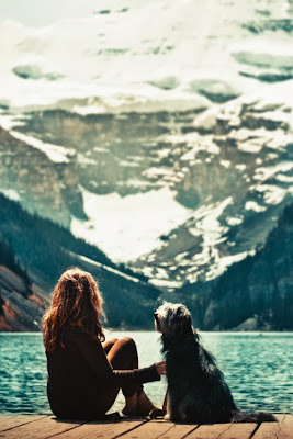 Lake Louise By Emerald Shatto