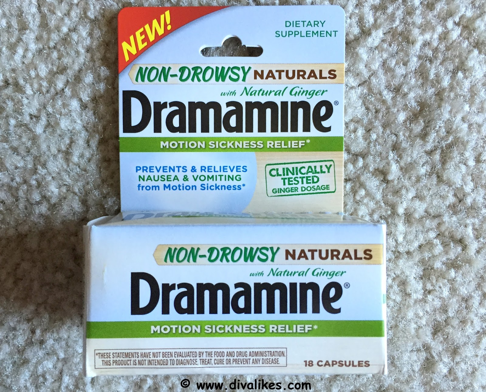 nausea during pregnancy dramamine