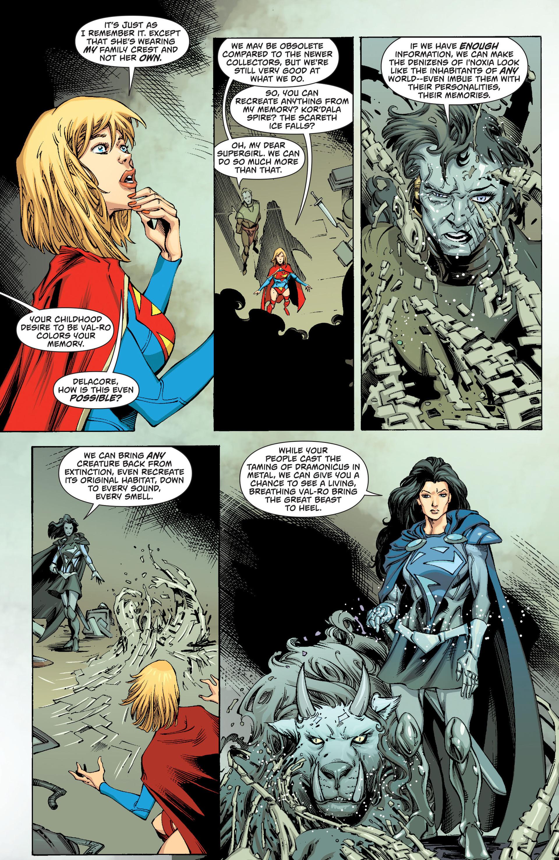 Supergirl (2011) Issue #21 #23 - English 18