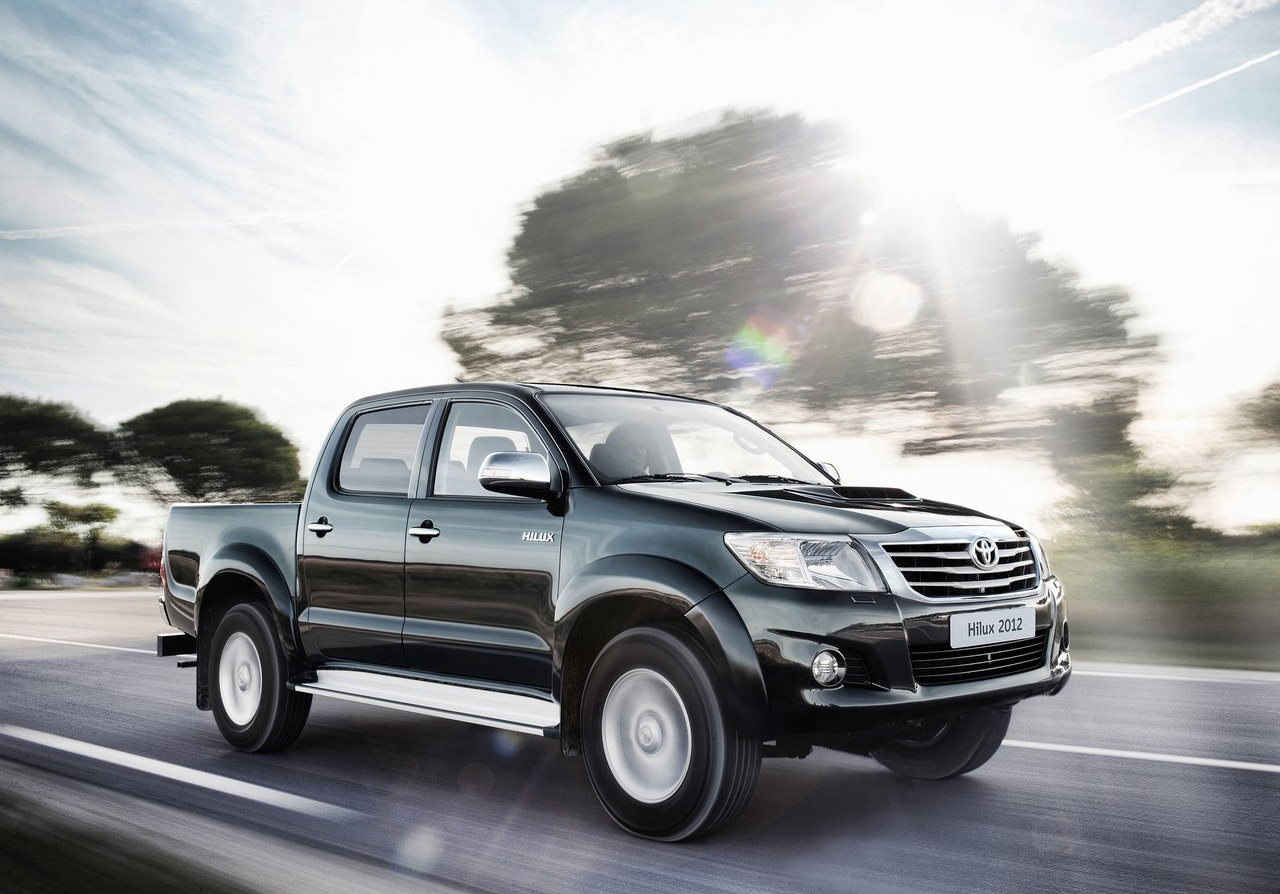 2012 toyota hilux cars specs. Black Bedroom Furniture Sets. Home Design Ideas