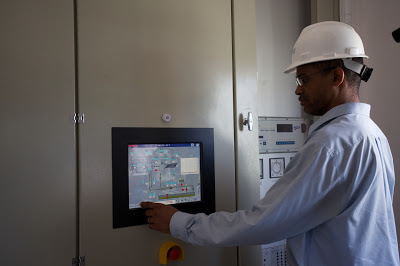 The ability of BELCO to use Wonderware to provide a common platform for operators and data regardless of the type, age or source of the equipment is important because it has resulted in decreased development time, more efficient training, and more importantly, a consistent and easy way to connect to various devices and equipment.