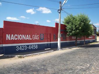 NACIONAL GÁS LIMOEIRO