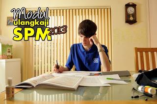 Soalan Ramalan SPM 2013
