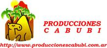 cabubi producciones pagina web