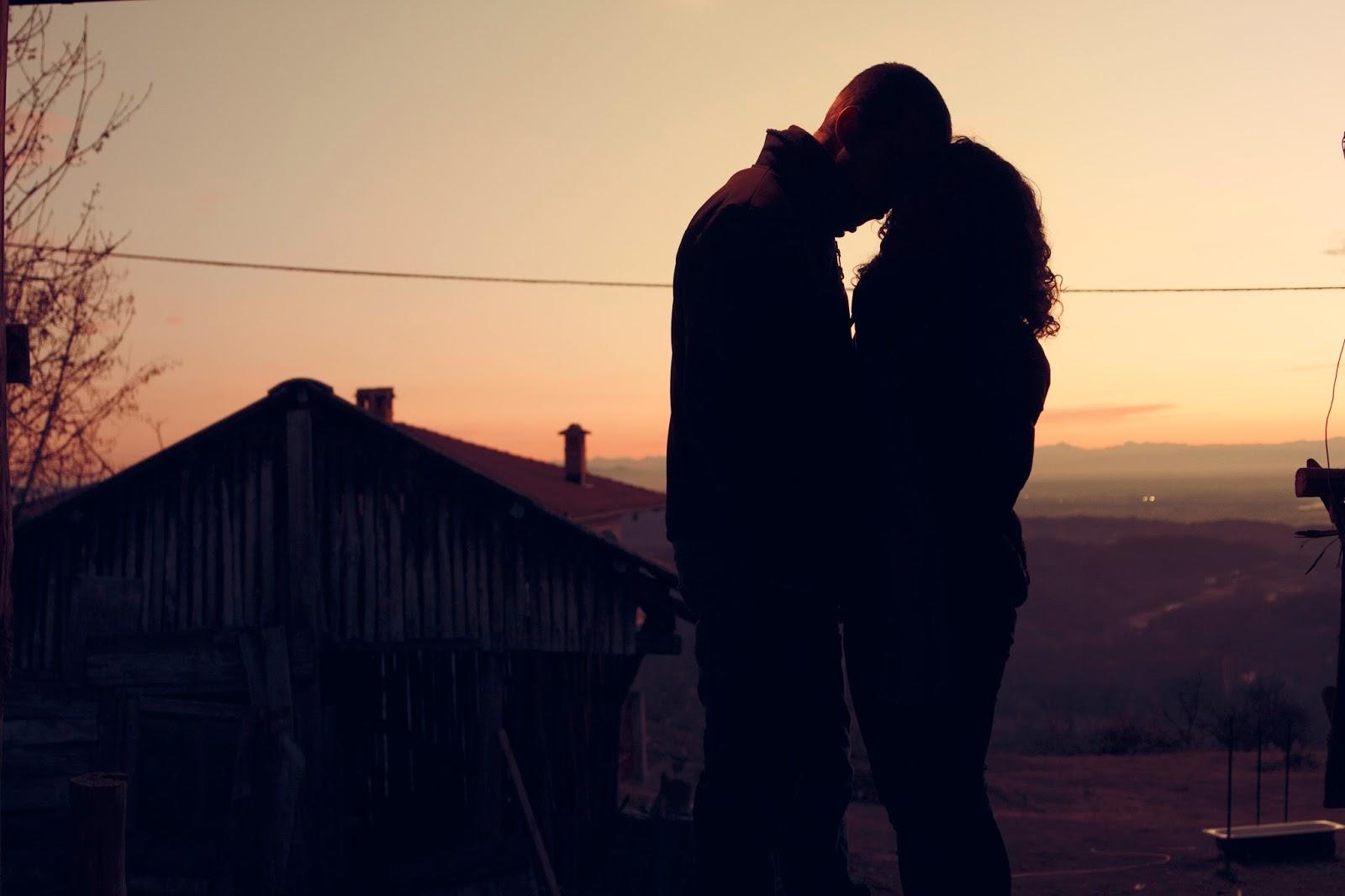 como saber si lo que siento es amor