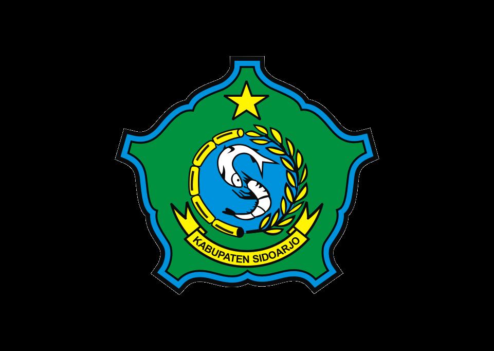 Download Logo Kabupaten Sidoarjo Vector