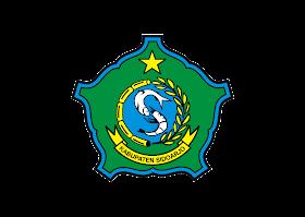 Kabupaten Sidoarjo Logo Vector download free