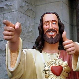 Jesús guay