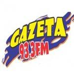 Rádio Gazeta FM 93.3 de Rio Branco