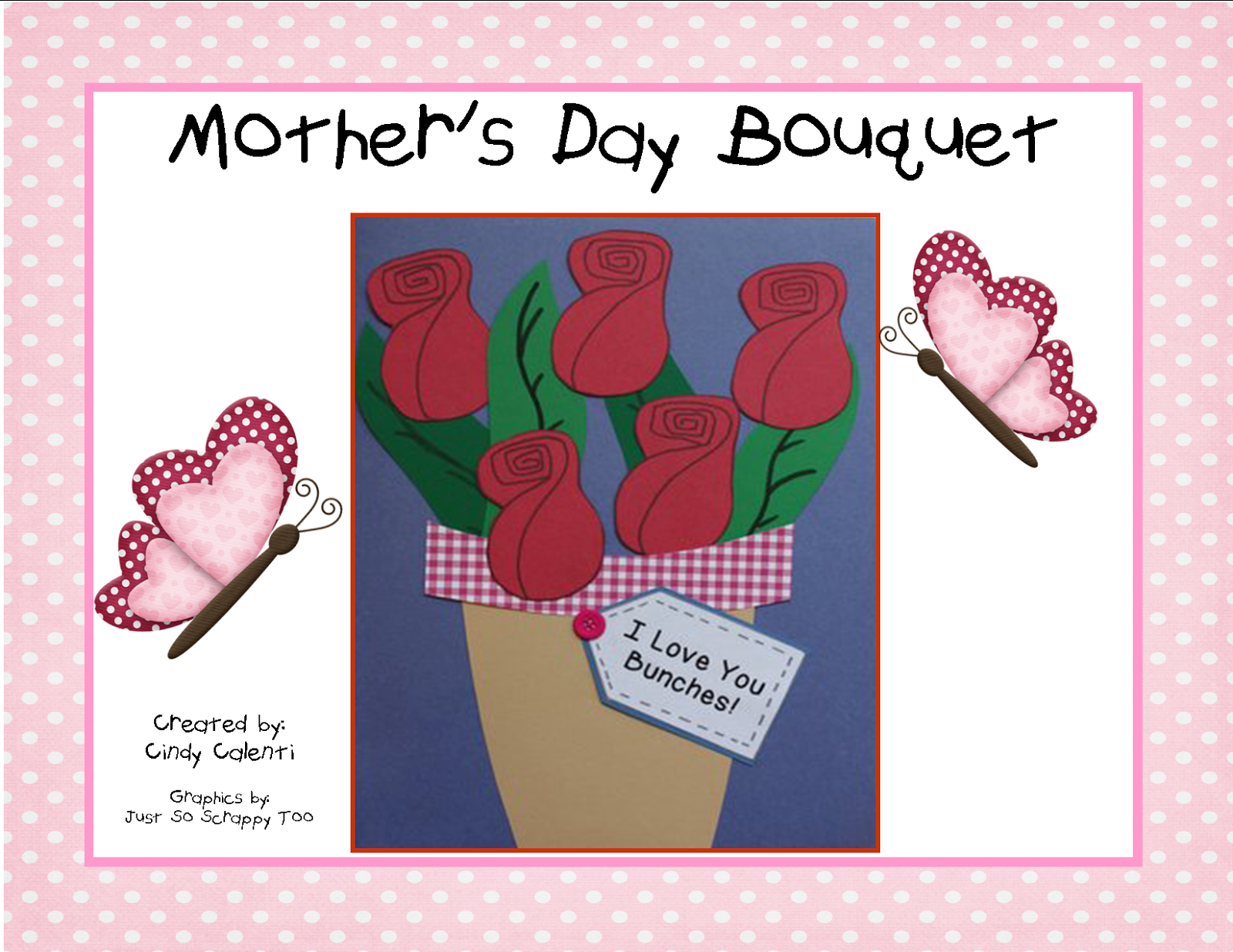 http://www.teacherspayteachers.com/Product/Mothers-Day-Card-Craft-and-Literacy-Activities-658374