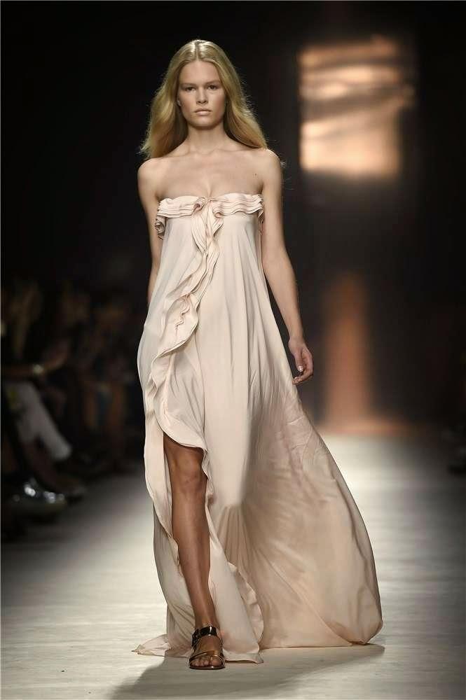 tendencias moda mujer primavera verano 2015
