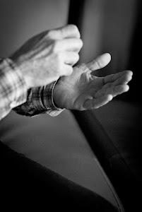 Sus manos creadoras
