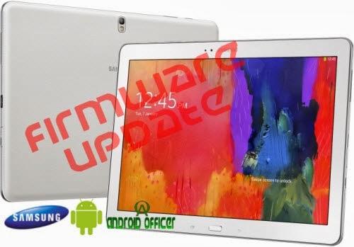 Samsung Galaxy Tab Pro 12.2 SM-T900