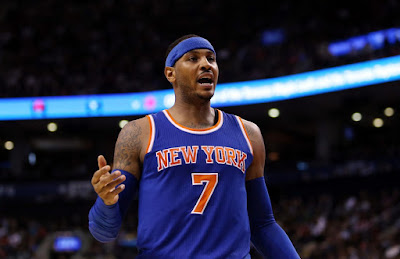 NBA : Knicks, Raptors Both Making Money