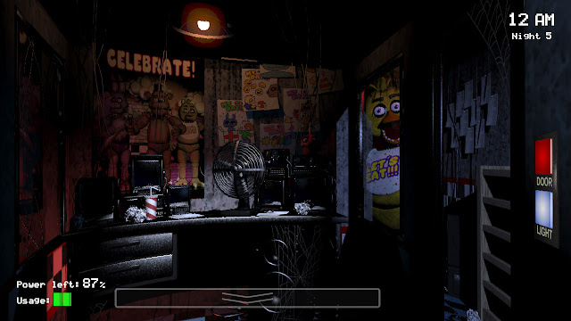 Five Nights at Freddy's Setup For Free