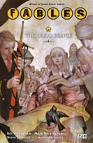 Fables Vol. 10: The Good Prince by Bill Willingham
