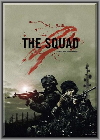 The Squad 2011 DVDRip XviD Blackjesus [EngHardcoded]