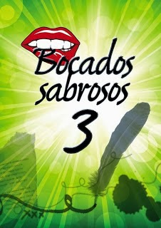Bocados Sabrosos 3